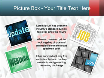 0000074799 PowerPoint Template - Slide 24