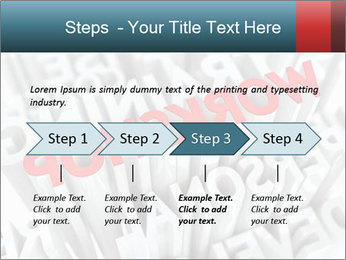 0000074799 PowerPoint Template - Slide 4