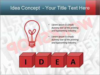 0000074799 PowerPoint Template - Slide 80