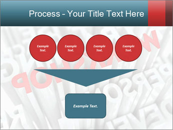 0000074799 PowerPoint Template - Slide 93