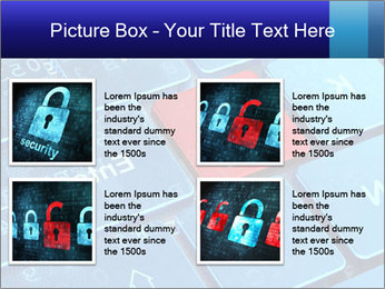 0000074800 PowerPoint Template - Slide 14