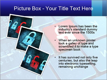 0000074800 PowerPoint Template - Slide 17