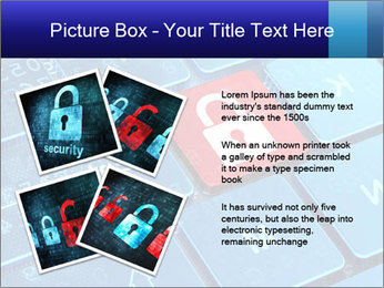 0000074800 PowerPoint Template - Slide 23