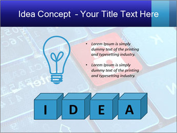 0000074800 PowerPoint Template - Slide 80