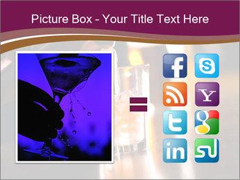 0000074801 PowerPoint Templates - Slide 21