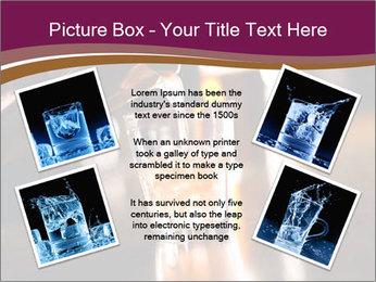 0000074801 PowerPoint Templates - Slide 24