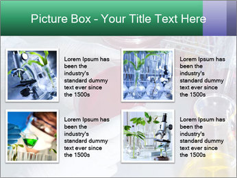 0000074803 PowerPoint Template - Slide 14