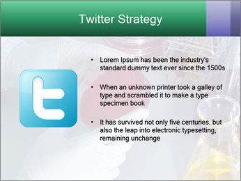 0000074803 PowerPoint Template - Slide 9