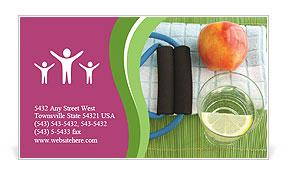 0000074804 Business Card Templates