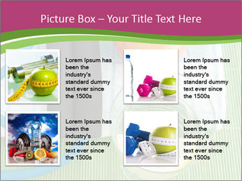 0000074804 PowerPoint Template - Slide 14