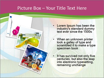 0000074804 PowerPoint Template - Slide 17