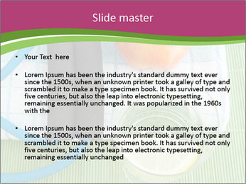 0000074804 PowerPoint Template - Slide 2