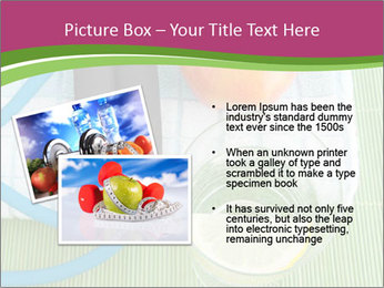 0000074804 PowerPoint Template - Slide 20