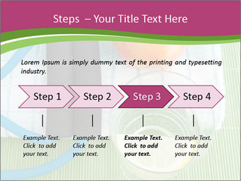 0000074804 PowerPoint Template - Slide 4