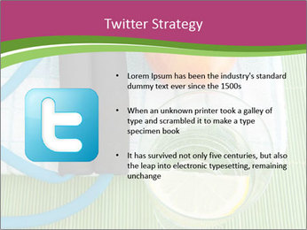 0000074804 PowerPoint Template - Slide 9