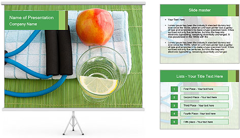 0000074805 PowerPoint Template