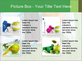 0000074805 PowerPoint Template - Slide 14
