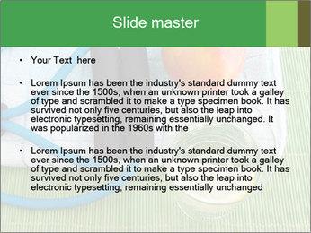 0000074805 PowerPoint Template - Slide 2