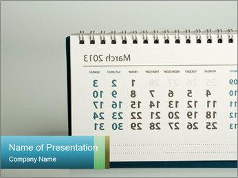 0000074806 PowerPoint Template - Slide 1