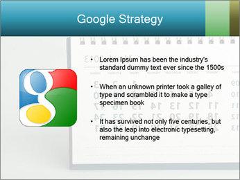 0000074806 PowerPoint Template - Slide 10