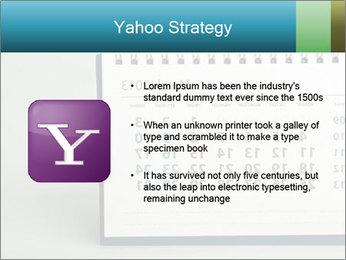 0000074806 PowerPoint Template - Slide 11