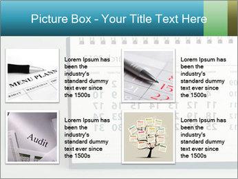 0000074806 PowerPoint Template - Slide 14