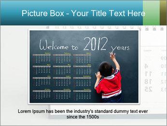 0000074806 PowerPoint Template - Slide 15