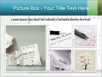 0000074806 PowerPoint Template - Slide 19