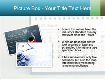 0000074806 PowerPoint Template - Slide 20