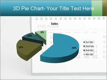 0000074806 PowerPoint Template - Slide 35