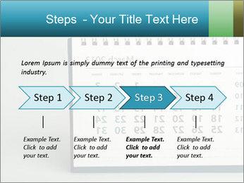 0000074806 PowerPoint Template - Slide 4