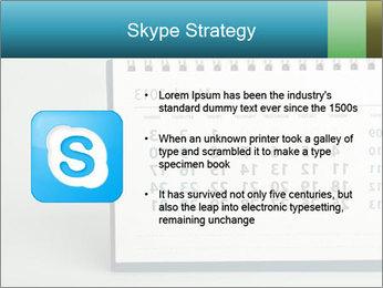 0000074806 PowerPoint Template - Slide 8