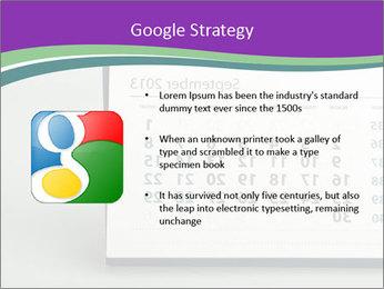 0000074807 PowerPoint Template - Slide 10