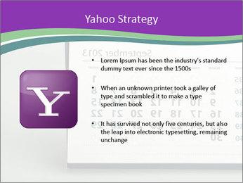 0000074807 PowerPoint Template - Slide 11