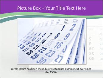 0000074807 PowerPoint Template - Slide 16