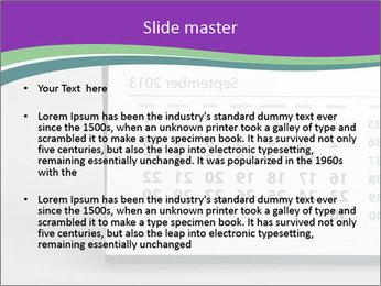 0000074807 PowerPoint Template - Slide 2