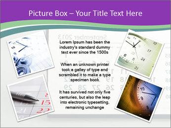 0000074807 PowerPoint Template - Slide 24