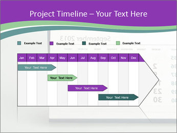 0000074807 PowerPoint Template - Slide 25