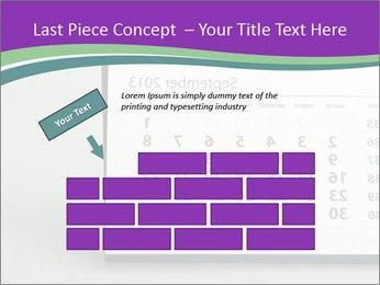 0000074807 PowerPoint Template - Slide 46