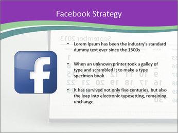 0000074807 PowerPoint Template - Slide 6
