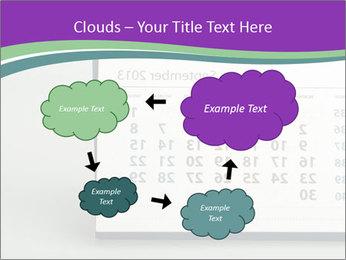 0000074807 PowerPoint Template - Slide 72