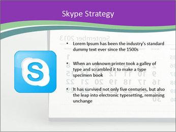 0000074807 PowerPoint Template - Slide 8