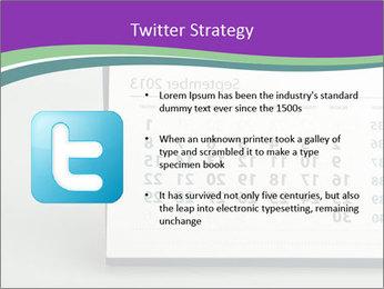 0000074807 PowerPoint Template - Slide 9