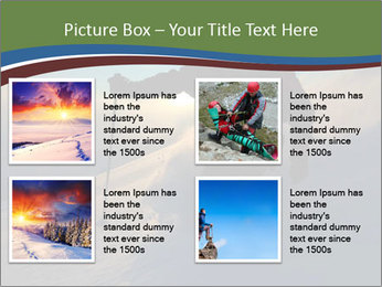 0000074810 PowerPoint Templates - Slide 14