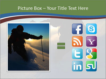 0000074810 PowerPoint Templates - Slide 21