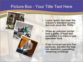 0000074811 PowerPoint Template - Slide 17