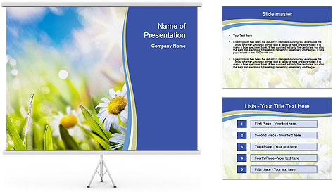 0000074812 PowerPoint Template