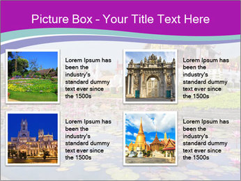 0000074813 PowerPoint Template - Slide 14