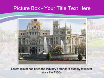 0000074813 PowerPoint Template - Slide 15