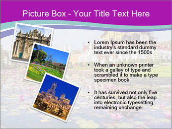 0000074813 PowerPoint Template - Slide 17